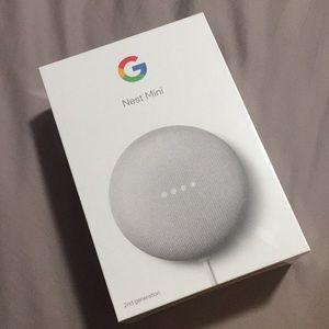 Google Nest Mini ✔️